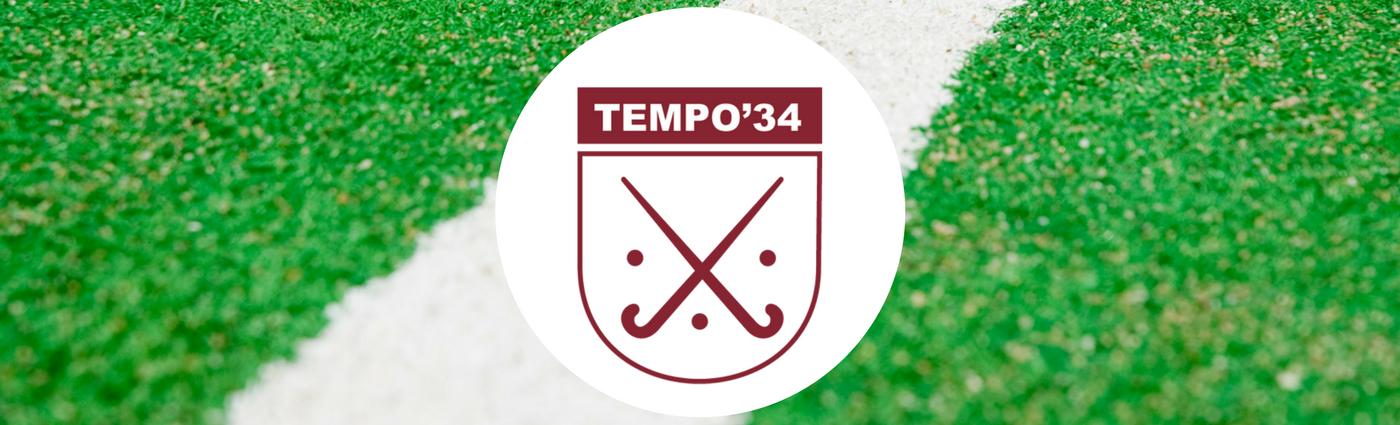 logo Tempo'34