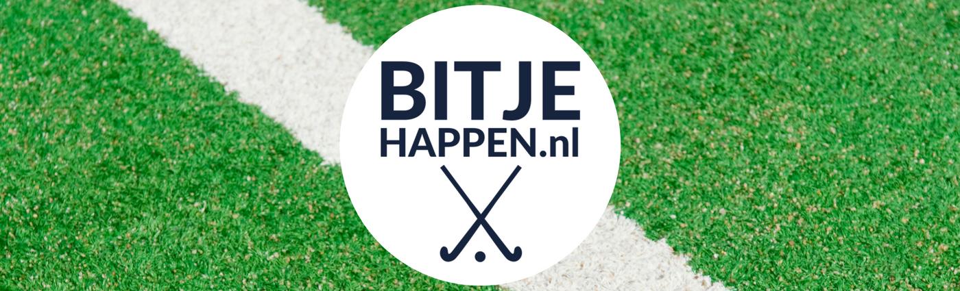 logo bitjehappen inloopmiddag