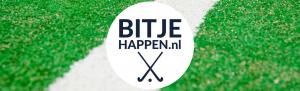 bitjehappen inloopmiddag logo