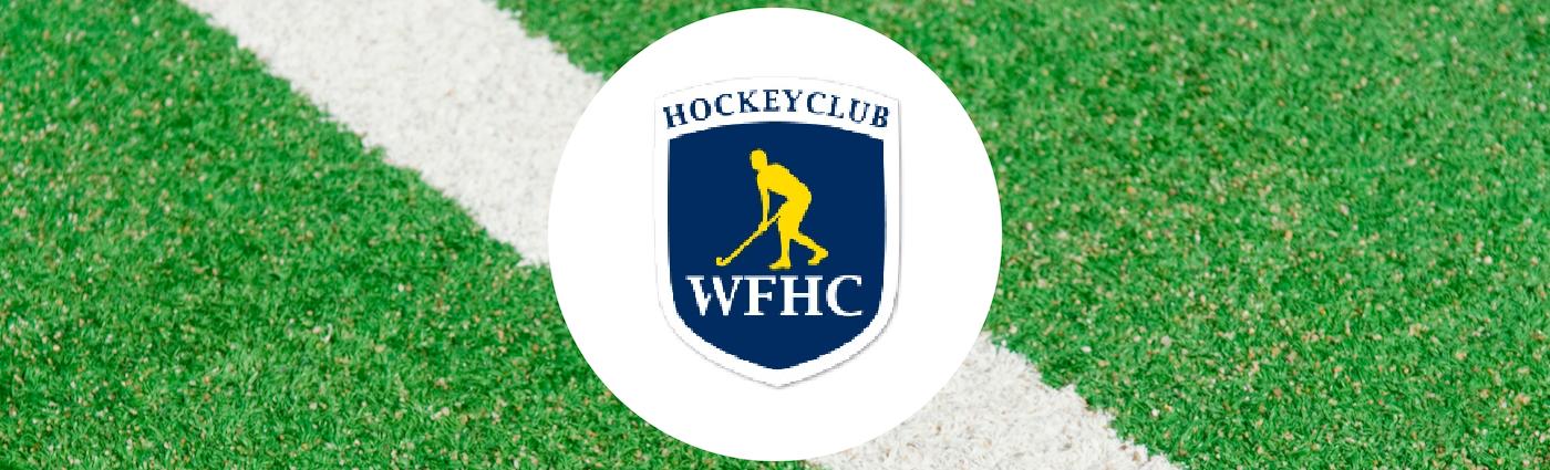 logo WFHC Spire