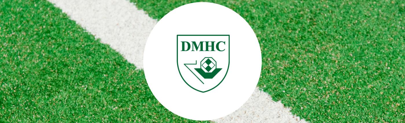 Logo DMHC